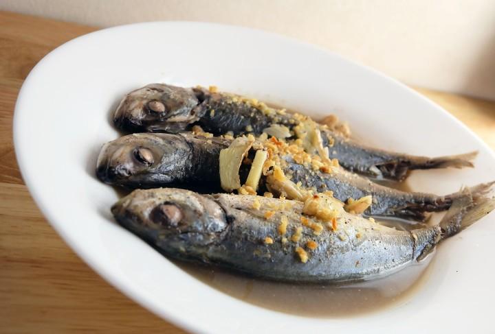 Paksiw na Isda by Rice N Dine