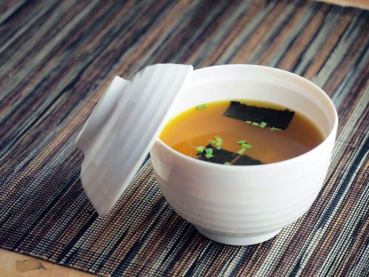 Miso Soup by Rice N Dine